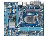 GA-H67MA-D2H Rev.1.0 製品画像