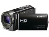 HDR-CX180 (B) [ブラック] 製品画像