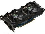 GF-GTX560TI-E1GHW [PCIExp 1GB] 製品画像