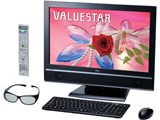 VALUESTAR W VW970/DS PC-VW970DS 製品画像