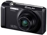 EXILIM EX-H30BK [ブラック] 製品画像