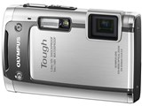OLYMPUS Tough TG-610 [�V���o�[] ���i�摜