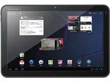 MOTOROLA XOOM Wi-Fi TBi11M au 製品画像