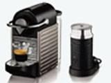 Nespresso PIXIE バンドルセット C60TI-A3B [チタン] 製品画像