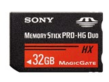 MS-HX32B [32GB] ���i�摜