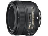 AF-S NIKKOR 50mm f/1.8G 製品画像