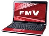 FMV LIFEBOOK AH77/DN FMVA77DN7 [プレミアムレッド 2011年夏カスタムメイドモデル] 製品画像