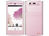 MEDIAS WP N-06C docomo [Premium Rose] i