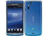 Xperia acro SO-02C docomo [Aqua] i