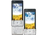 docomo PRIME series P-05C [WHITE] i