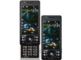 docomo PRIME series P-05C [BLACK] i