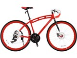 自転車の 自転車 ビーズ : 自転車で存在感抜群』 ビーズ ...