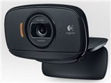 HD Webcam C525 [�u���b�N]