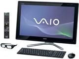 VAIO L�V���[�Y VPCL229FJ/B ���i�摜