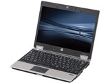 EliteBook 2540p Notebook PC 620M/2/250/1スピンドル/Professionalモデル XP933PA#ABJ