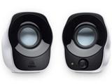 Stereo Speakers Z120 Z120BW [ブラック&ホワイト] 製品画像