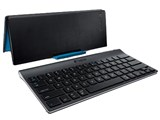 Tablet Keyboard For iPad TK600 [ブラック] 製品画像