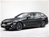 BMW 5シリーズツーリングの中古車