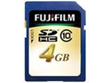 SDHC-004G-C10 [4GB] 製品画像