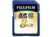 SDHC-008G-C10 [8GB] 製品画像