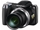 OLYMPUS SP-810UZ 製品画像