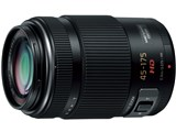 LUMIX G X VARIO PZ 45-175mm/F4.0-5.6 ASPH./ POWER O.I.S. H-PS45175-K [ブラック] 製品画像