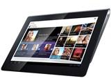 Sony Tablet Sシリーズ 3G+Wi-Fiモデル 16GB SGPT113JP/S 製品画像