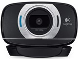 HD Webcam C615 [ブラック] 製品画像