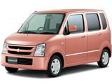 ワゴンR 2003年モデル