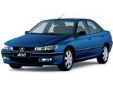 406 1996年モデルの中古車