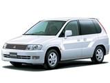 RVR 1997年モデル