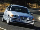 3シリーズ 1998年モデル 中古車