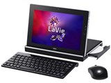 LaVie Touch LT550/FS PC-LT550FS 製品画像