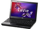 LaVie G �^�C�vM PC-GL132B3AS [�R�X���u���b�N] ���i�摜