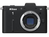 Nikon 1 V1 �{�f�B ���i�摜