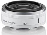 1 NIKKOR 10mm f/2.8 [ホワイト]