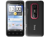 HTC EVO 3D ISW12HT au [�u���b�N]