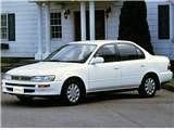 カローラ 1991年モデルの中古車