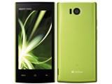 AQUOS PHONE 103SH SoftBank [スプラウトグリーン] 製品画像