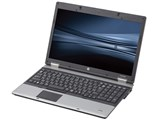 ProBook 6550b/CT Notebook PC 460M/2/DVD/Professionalモデル XP940PA#ABJ 製品画像