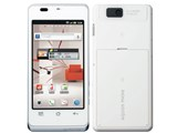 AQUOS PHONE Slider SH-02D docomo [White] i