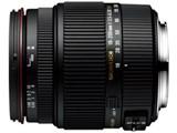 18-200mm F3.5-6.3 II DC OS HSM [シグマ用]