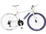 自転車の 自転車 ビーズ 評価 : DOPPELGANGER 409 SPOOL [マリン ...