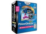 PowerDirector10 Ultra ���ʗD�Ҕ� ���i�摜