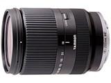 18-200mm F/3.5-6.3 Di III VC (Model B011) ブラック [ソニー用] 製品画像