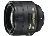 AF-S NIKKOR 85mm f/1.8G 製品画像