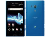 Xperia acro HD SO-03D docomo [Aqua] i