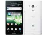 Xperia acro HD SO-03D docomo [Ceramic] i