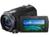HDR-CX720V 製品画像