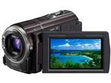 HDR-CX590V (T) [ボルドーブラウン] 製品画像